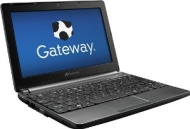 Gateway Intel Atom 320GB HDD 1GB RAM Netbook PC