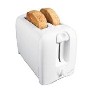 Proctor Silex 2 Slice Toaster - Black