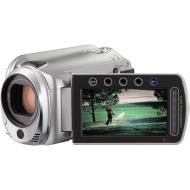 JVC GZ-HD500