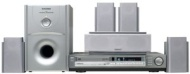 Koss C220 DVD/Receiver Home Theater System (Discontinued by Manufacturer)