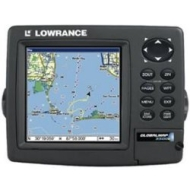 Lowrance GlobalMap 3500C