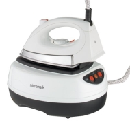 micromark mm52149 steam generator iron 2400w