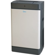 Midea 10000 BTU Portable Air Conditioner - MPM3-10CR-BB6