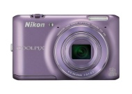 Nikon reveals new range of Coolpix compact cameras