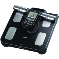 Omron HBF-516B  Body Composition Monitor Scale