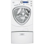 GE Profile Front-load Steam Washing Machine 4.3 cubic feet