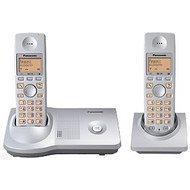 Panasonic KX-TG 7102 Silver