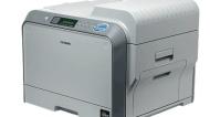 Samsung CLP-500 / 500N