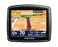 TomTom ONE IQ Routes Edition Europe