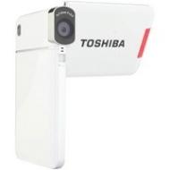 Camescope TOSHIBA Camileo S20 blanc