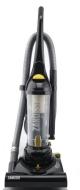 Zanussi Z4720A  1700w Cyclonic Bagless Upright Vacuum Cleaner - Black & Yellow