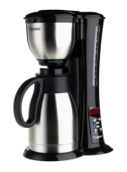 Zojirushi EC-BD15 10-Cup Coffee Maker