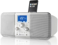 Boston Acoustics Duo-I Plus Ipod Dock
