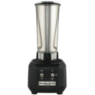 Hamilton Beach Commercial 909 Bar Blender, Gray and Black