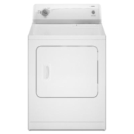 400 5.9 cu. ft. Electric Dryer - 6942
