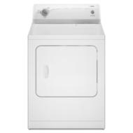 400 5.9 cu. ft. Electric Dryer - 6942
