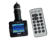 Pyle Audio Pyle PLMP3C1 FM Transmitter - PLMP3C1