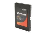 "Patriot Memory 128GB Torqx 2 SATA 3.0 Gb/s 2.5"" Solid State Drive"