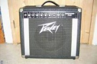 Peavey Backstage Plus