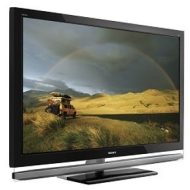 "Sony Bravia KDL-XBR6 Series LCD TV (32"", 37"", 40"", 46"", 52"")"