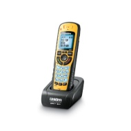 Uniden DWX337 DECT 6.0 Cordless Waterproof/Rugged Accessory Handset