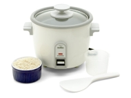 Zojirushi White Rice Cooker