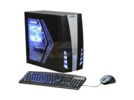 iBUYPOWER Gamer Supreme 928i Intel Core i7 920(2.66GHz) 6GB DDR3 NVIDIA GeForce GTX 285