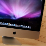 Apple iMac (Early 2009) (20-inch MB417, 24-inch MB418 / MB419 / MB420)
