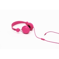Coloud Colours Headphones - Pink