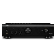 Denon PMA-510AE Integrated Amplifier - Black