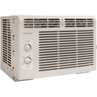 Frigidaire 5,000 BTU Room Air Conditioner White