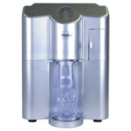 Haier HPIM35W Portable / Countertop Icemaker