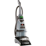 Hoover F5912-900 SteamVac Spin Scrub TurboPower Carpet Cleaner