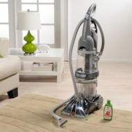 Hoover® SteamVac Dual V™ PowerMax Carpet Cleaner