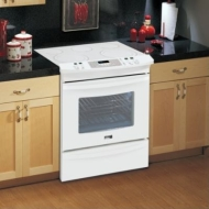 Kenmore Elite 30&quot; Slide-In Electric Range 4101