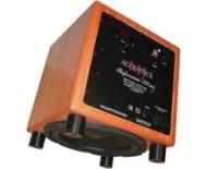 MJ Acoustics Reference 100 MK II Subwoofer Beech