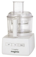 Magimix 18426 4200 Food Processor in White