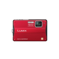 Panasonic Lumix DMC-FT10 / DMC-TS10