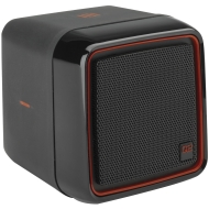 Q2 Cube Wireless Internet Radio with Tilt & Tip function Colour BLACK