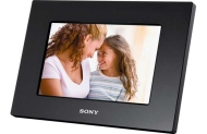 Sony 7 inch Photo Frame.