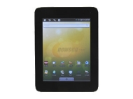 Velocity Micro R103 - Cruz Tablet PC - 256 MB RAM - 4 GB Flash Memory - 800 x 600 Resolution - 7-inch TFT LCD Display - Android 2.0 Operating System