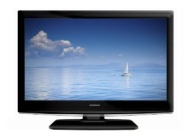 iSymphony LCD22iH56 22-Inch 720p LCD HDTV with Built-In DVD Player, Black