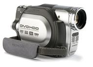 Hitachi DZ HS300A UltraVision