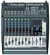 Behringer PMP1000 - 500-Watt 12-Channel Powered Mixer