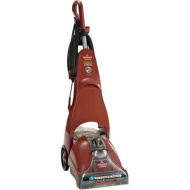 Bissell Poswersteamer Powerbrush Upright Deep Clea