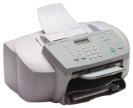 OfficeJet K60XI SF 9/7ppm Color Ford / People PC ONLY*