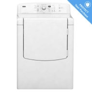 Kenmore Dryers - How To Information | eHow.com