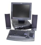 Lenovo ThinkCentre A50