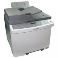 Lexmark X544DW