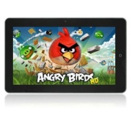 """NATPC SUPERPAD 8 - FLYTOUCH 8 10.1"""" 1gb RAM / 24gb STORAGE - ANDROID 4.0.4 Tablet PC - Allwinner A10 CPU / Mali GPU - GPS Enabled"""